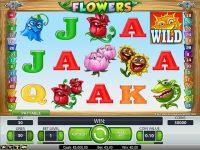 flowers slot online
