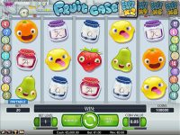30 fruit case slot