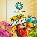 Spinata Grande free spins win at Sir Jackpot casino – Mexico or Vegas?