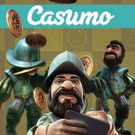 Gonzo's Quest free spins win at Casumo casino – An All-American Road Trip