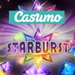 Starburst free spins win at Casumo casino – A Life Changing Win