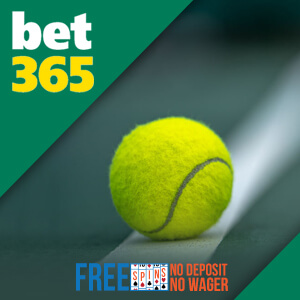 bet365 tennis offer