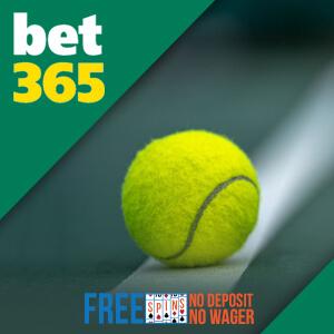 bet365 tennis offer