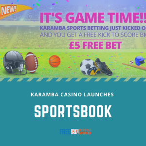 karamba casino sports betting