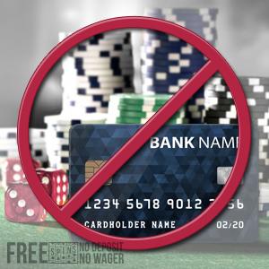 Credit card ban UK online casinos