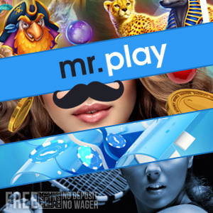 Mr play promotions
